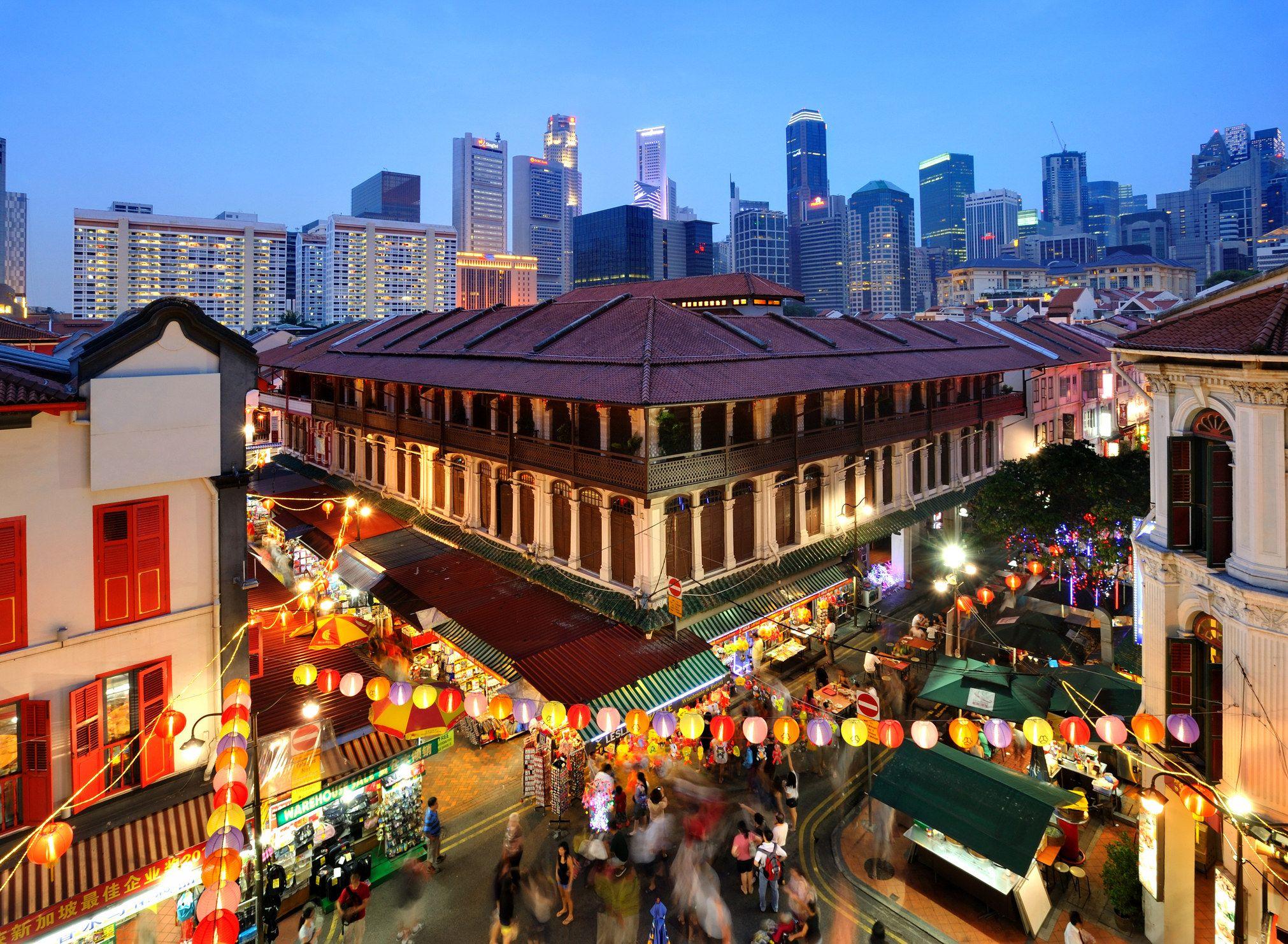 chinese new year 2017 chinatown plaza