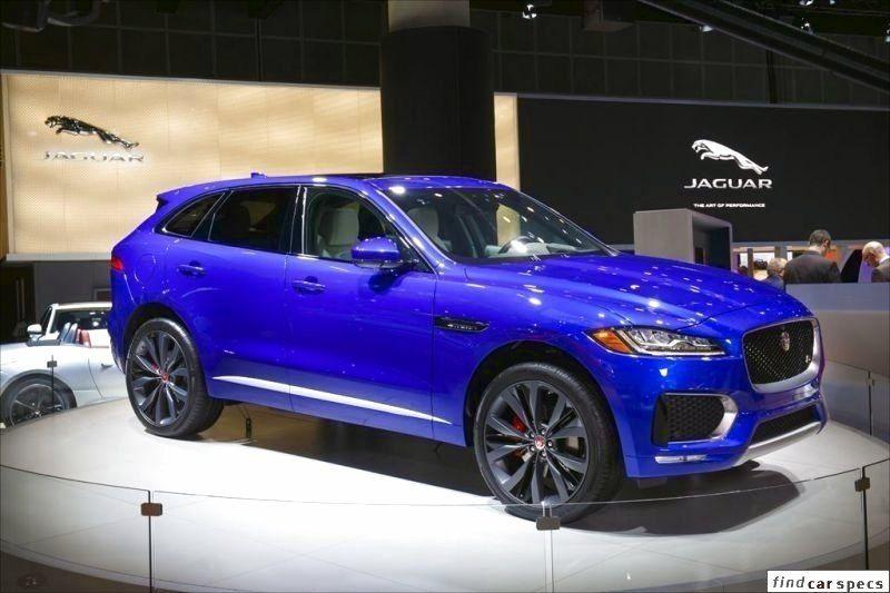 Jaguar Fpace F Pace 30t 300 Hp Awd Automatic Petrol Gasoline 2019 F Pace 30t 300 Hp Awd Automatic Petrol Gasoline 2019 Carros