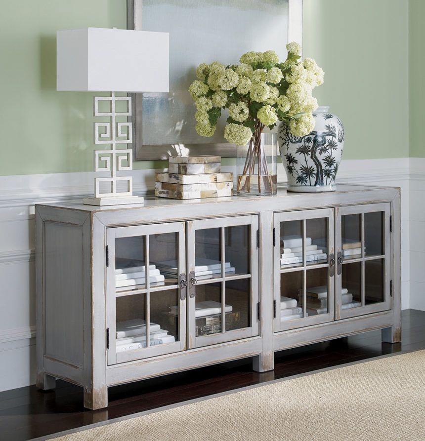 Great Combination Eclectic Elegance Living Room Entertainment Rustic Dining Room Living Room Cabinets #rustic #living #room #cabinets
