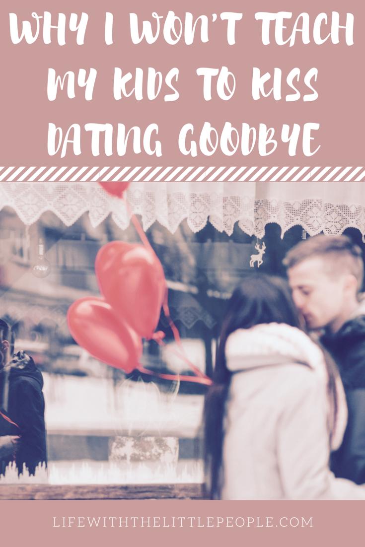 christian teaching on dating