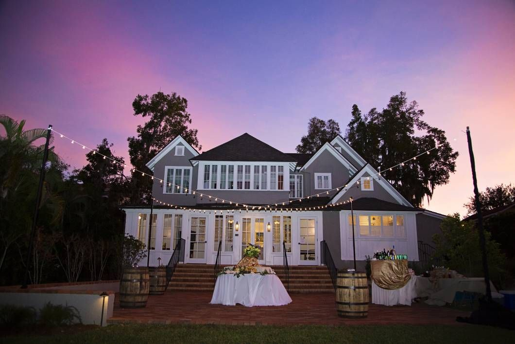 photos capen house wedding events venue in winter park florida