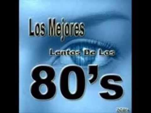 70s 80s 90s Baladas Ingles Lo Mejor Parte 2 Mp4 Con Imagenes