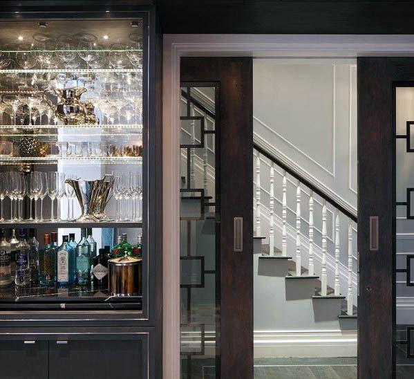 Top 50 Best Pocket Door Ideas Architectural Interior Designs In 2020 Pocket Doors House Design Doors Interior Modern