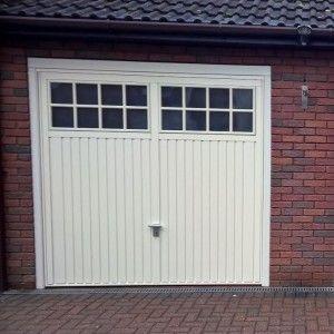 Elegant Up And Over Garage Door Installation Projects By Elite Garage Doors