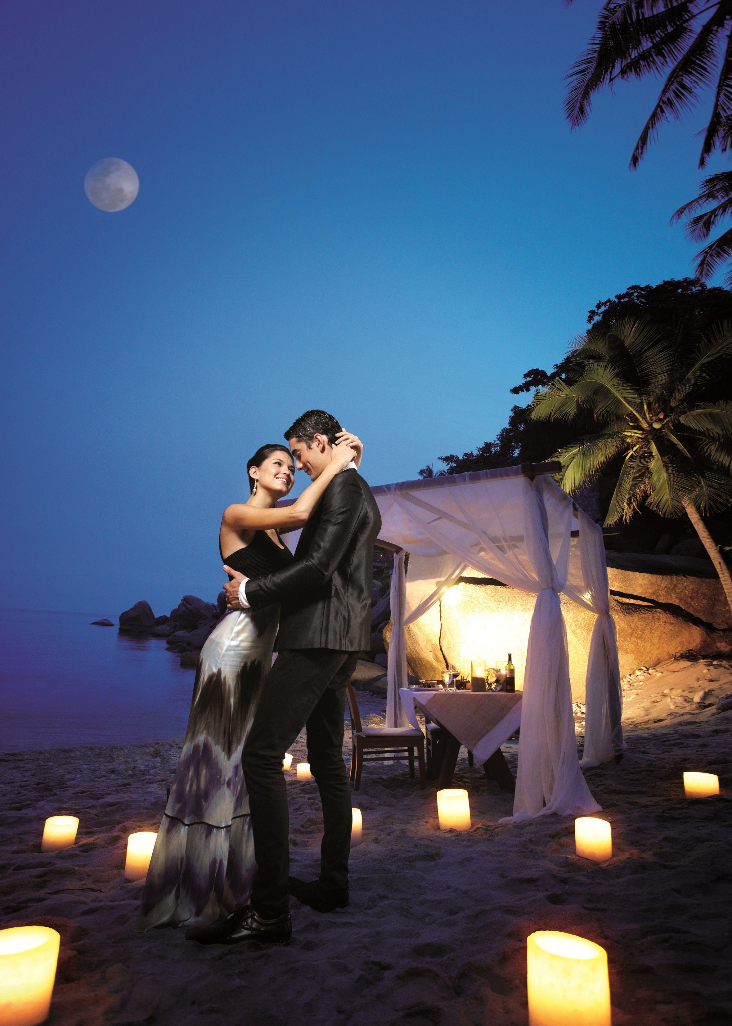 candle-light-dinner-private-beach2.jpg (2359×3307) | Romantic ...