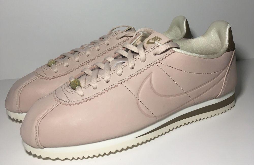 finest selection e68d1 a4dca SZ.6.5 Nike Wmns Classic Cortez Prem AR5696 202