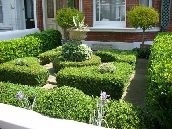 ideen gartengestaltung gartengestaltung kleiner gärten gartenideen - ideen zur gartengestaltung bilder