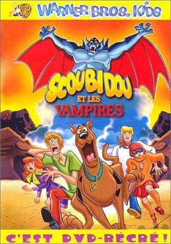 Scooby-doo Et Les Vampires : scooby-doo, vampires, Scoubidou, Vampires:, Inséparable, Sammy, Partent, Chasse., ..Mais, N'importe, Laquell…, Scooby, Movie,