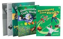 Grade 4 Science/Health Child Kit