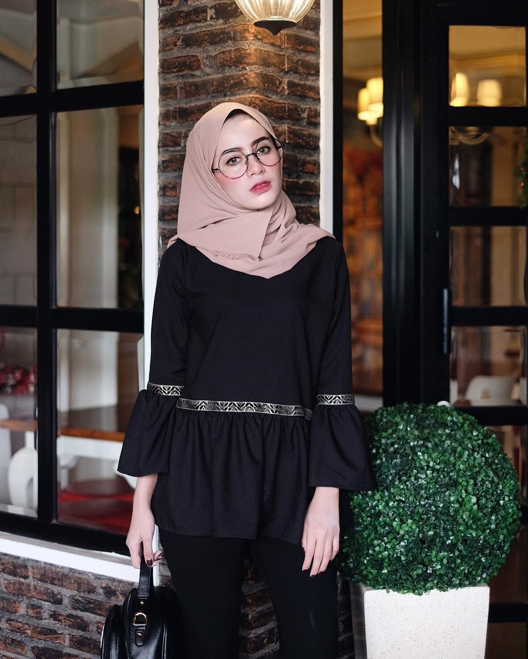PRETTY MUSLIMAH PRETTY FACES HIJABS OF MUSLIMAHS Pinterest