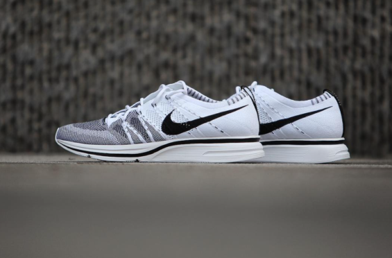 wholesale dealer e39cb 81b14 The Nike Flyknit Trainer Cookies Cream Drops Later This Month