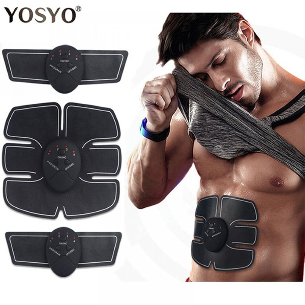 Ems Wireless Muscle Simulator Trainer Price 15 20 Free Shipping Wellness Selfhelp In 2020 Muscle Stimulator Massage Relaxation Electric Muscle Stimulator