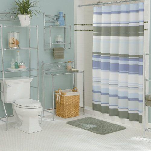 Stoff Duschvorhang lustig Elefant Badezimmer Vorhänge ...