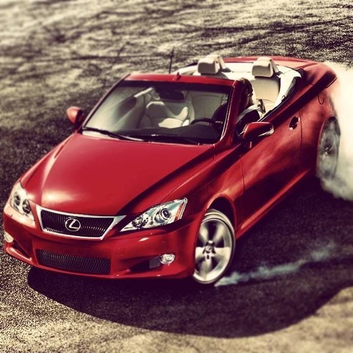 Lexus Sports Car Convertible: Way This Car!!! Very Nice ;) (With Images)