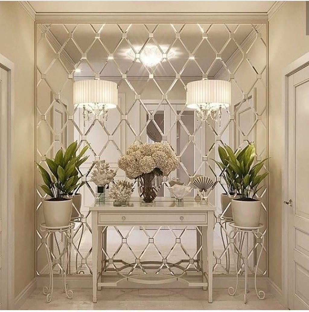 49 modern glass wall interior design ideas interior wall on ideas for decorating entryway contemporary wall mirrors id=48218