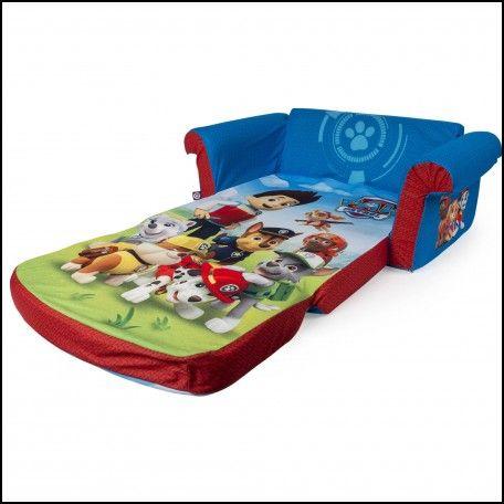 Marshmallow Fun Furniture Paw Patrol Flip Open Sofa Toys 4 My Kids