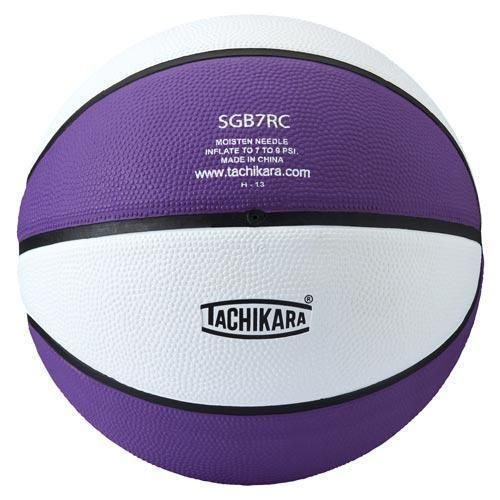 Game Ball For Indoor Outdoor Sporting Goods Luxury Blue Rubber Ball Size 7