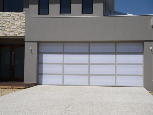 Ordinaire West Coast Garage Doors