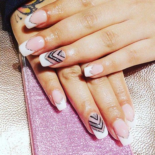 Nail Gorgeousness Polishnailspa Chandigarh Ludhiana Love Nails