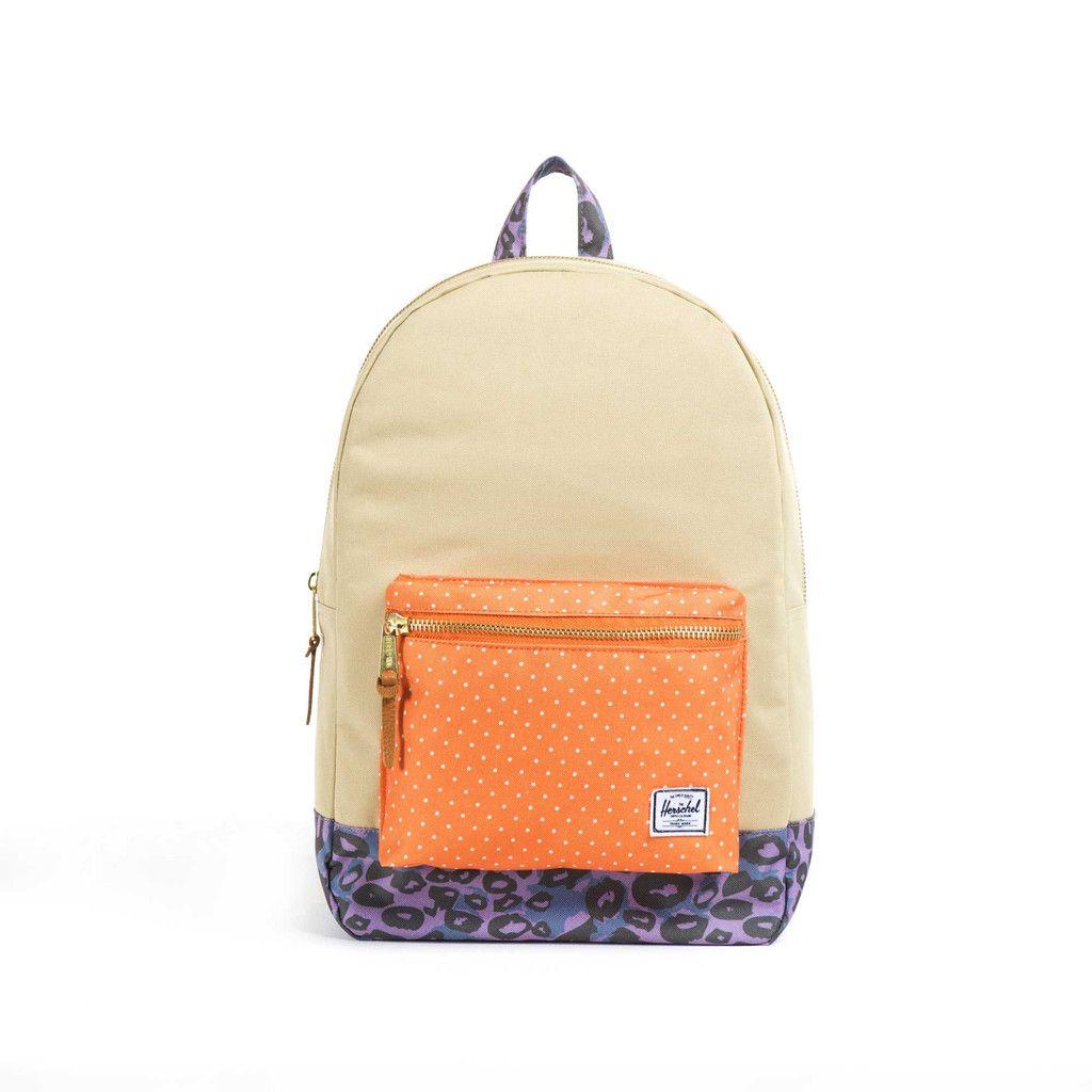 Settlement Backpack   Herschel Supply Co Canada