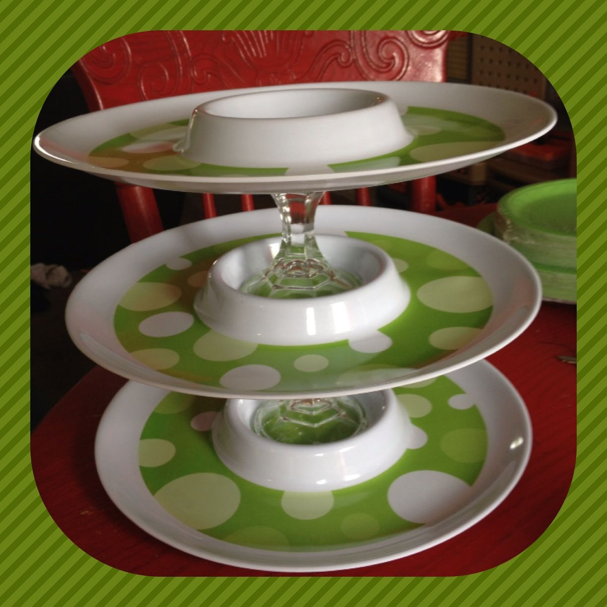 26++ Cake holder with lid dollar tree trends