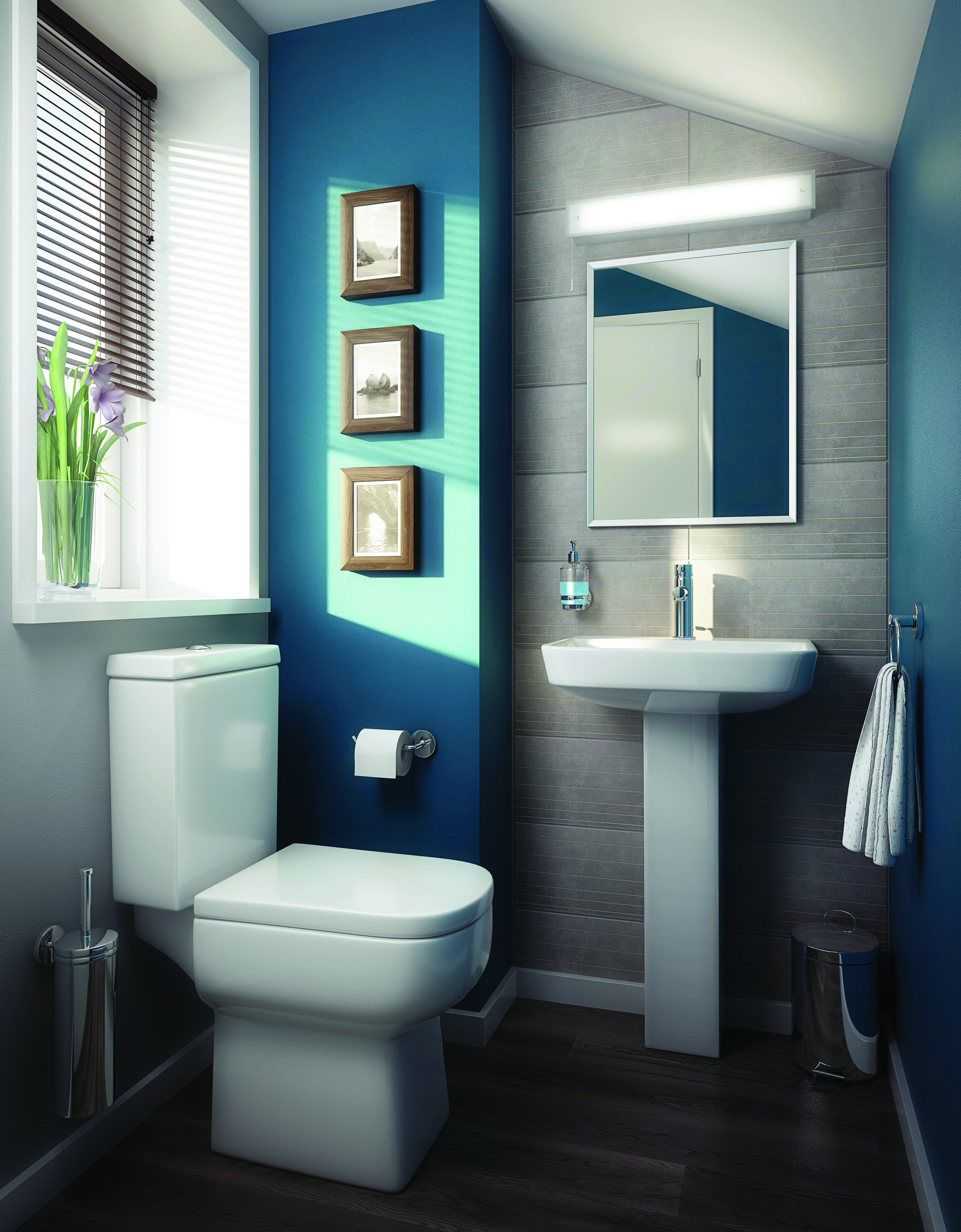 Cloakroom ideas that make the most of your small space and ...