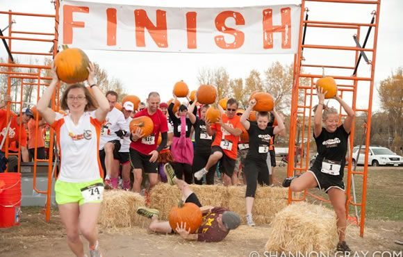 8 halloween themed races in 2014 - Halloween Fundraiser Ideas