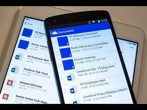 OneDrive vs  Google Drive - YouTube | SharePoint - Office 365