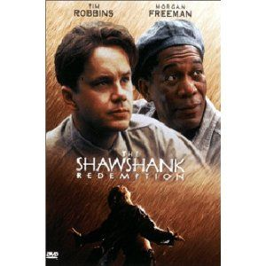 great movie.  Morgan Freeman is an amazing actor.