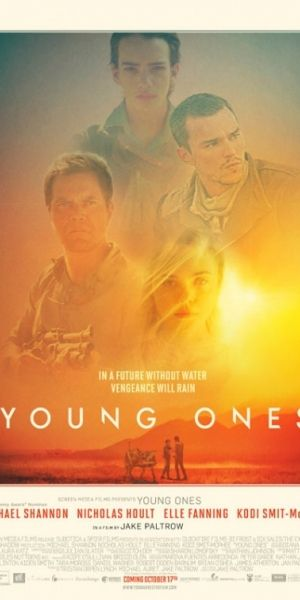 Young Ones Exclusive Clip Youve Never Seen This Side of Nicholas Hoult Before - So far in his career Nicholas Hoult has more or less played nice guys or heartthrobs. Heck, even when hes playing a monster, like Beast in X-Men: First Class or a zombie in