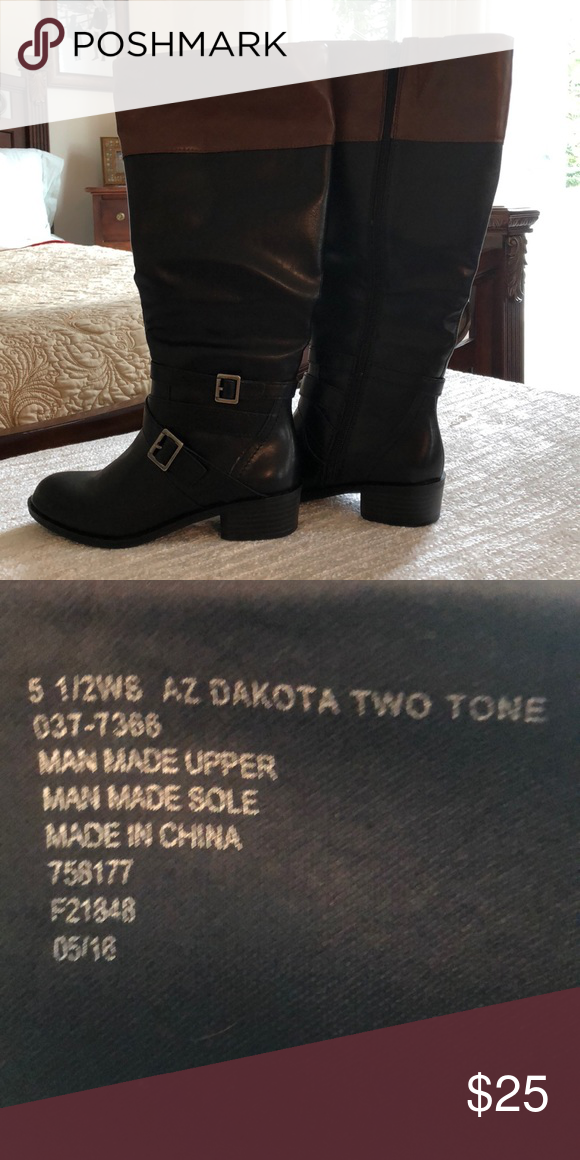 WIDE CALF JCPenney's Boots | Boots