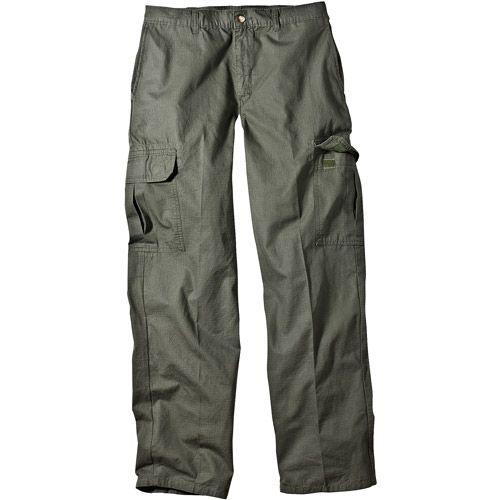 cargo pants relaxed fit - Pi Pants
