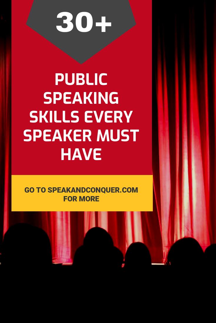 33 tips to improve your presentation skills | Presentation ...