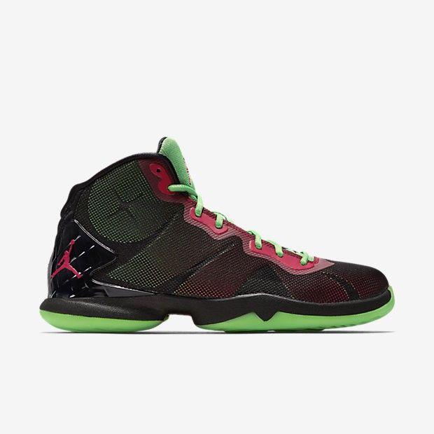 Air Jordan Super.Fly 4 Basketball Shoe | Tackl