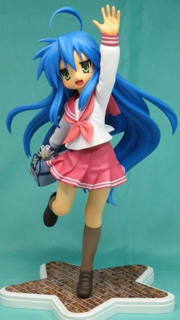 main photo of Izumi Konata