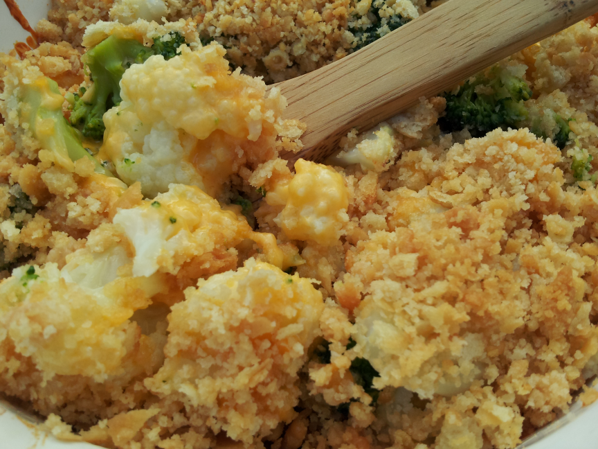 broccoli cauliflower cheese oh my while some might jeering at broccoli ...