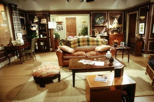 Ross Apartment Set