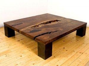 madera Pallet Tables Pinterest