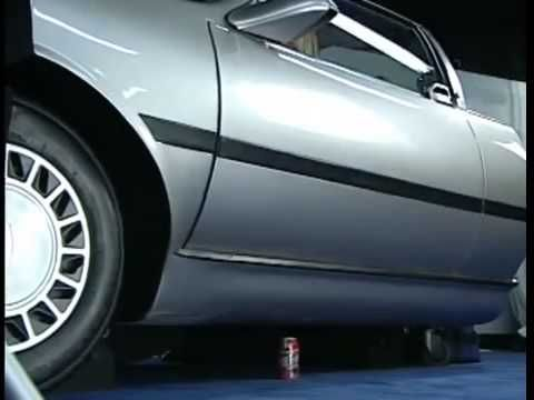 Disappearing Car Door by JATECH & Disappearing Car Door by JATECH | Innovations (... Or So It Seems ...