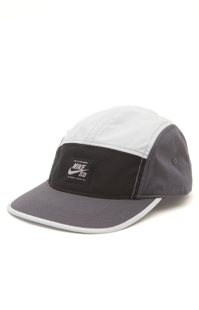 Nike Blocked 5 Panel Hat  pacsun  5c67ba46a2a