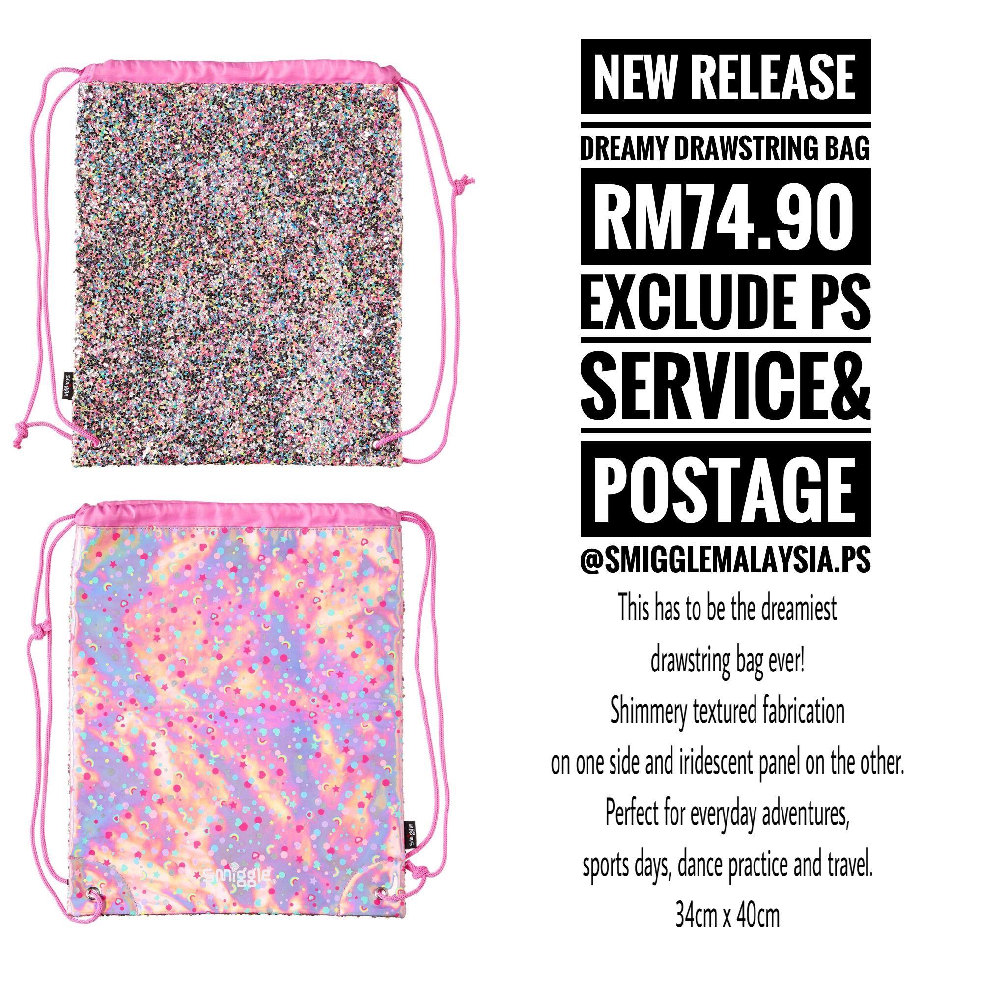 Personal Shopper Smiggle Malaysia Image By Siti Rohani Ahmat