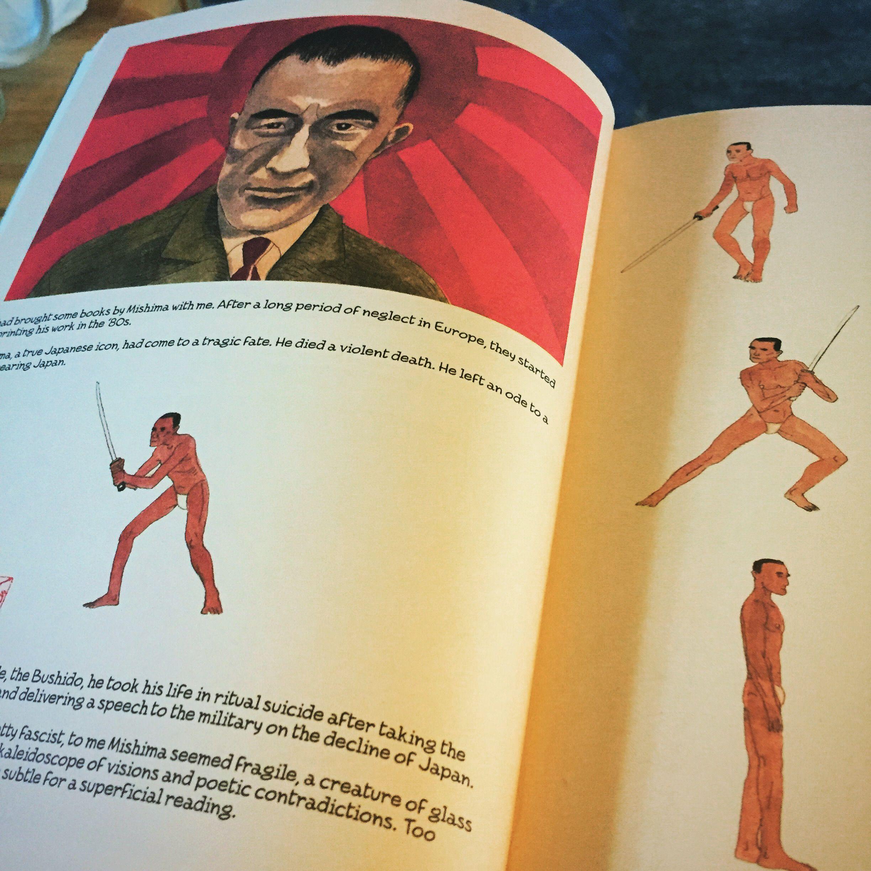 Pin by adam powell on igort bushido fascist book cover