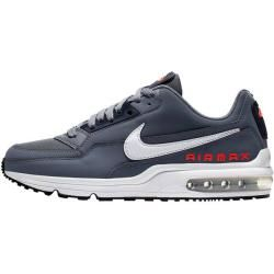 Nike Herren Sneaker Air Max Ltd 3, Größe 41 in Grau NikeNike