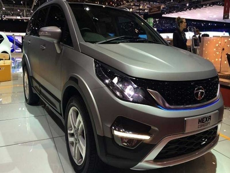 Auto Expo 2016 Launches Updates News Images: Tata Motors New Car Launch 2017 Auto Expo 2016 Upcoming
