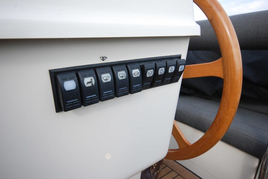 Makma 31 Caribbean MKII boot te koop, Sloep, Polyester, € 140.000
