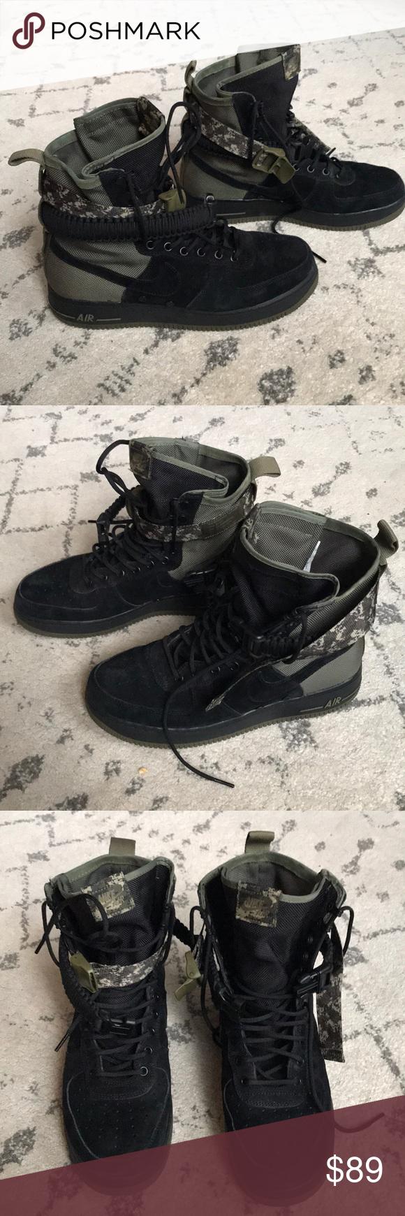 air force 1 neutral olive black medium olive