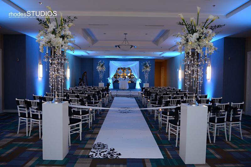Portfolio « Diamond Receptions http://www.ArtisticAisleRunners.com http://www.DiamondReceptions.com