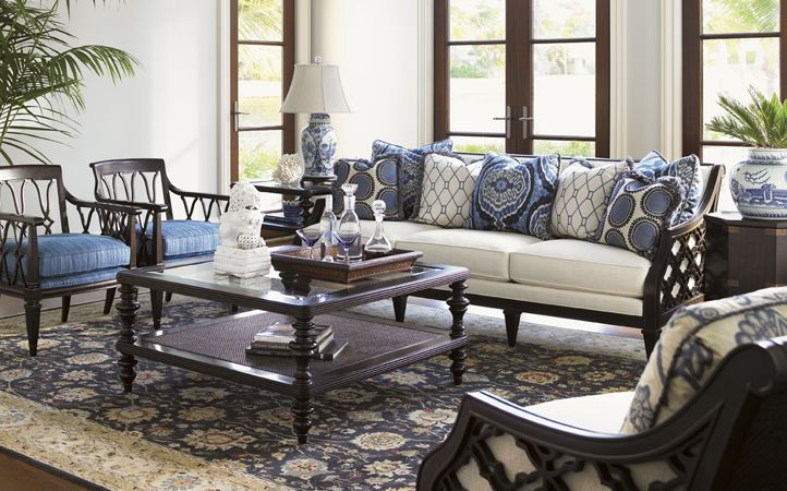 Tommy Bahama Dream Interiors Pinterest