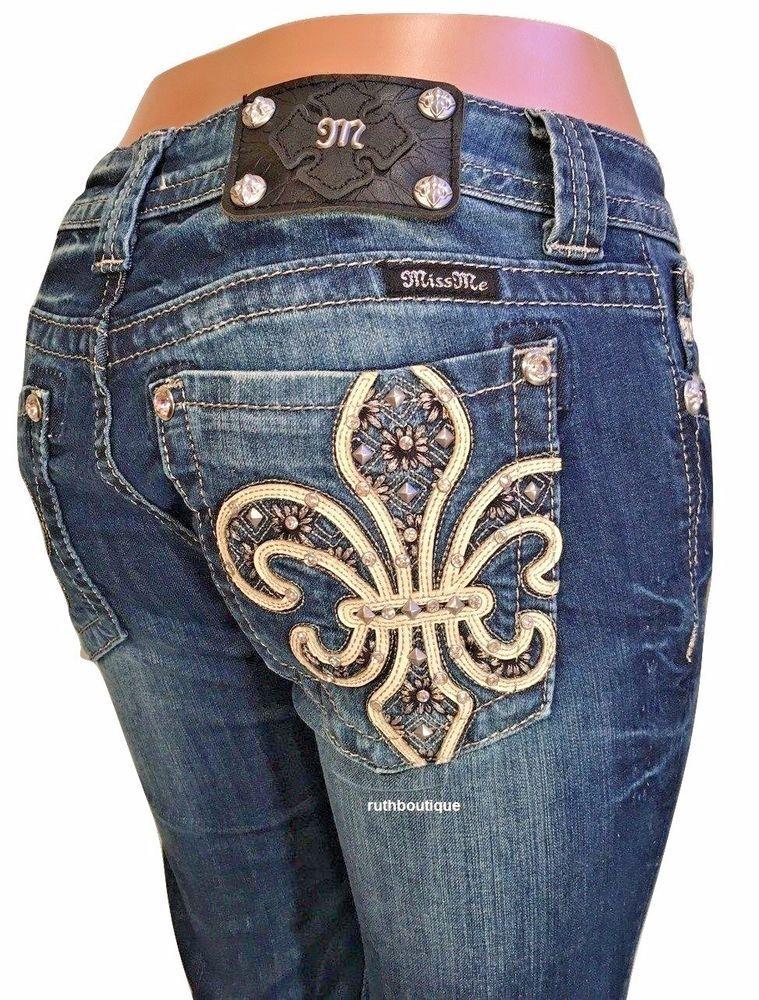 Blue Jeans Black Boots