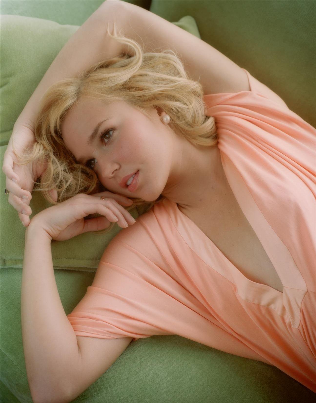 Brooke Bennett Nude Photos 91